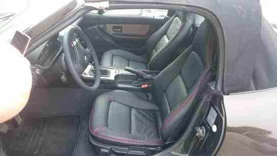 BMW Cabriolet Z3