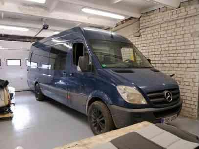 Mercedes Buss